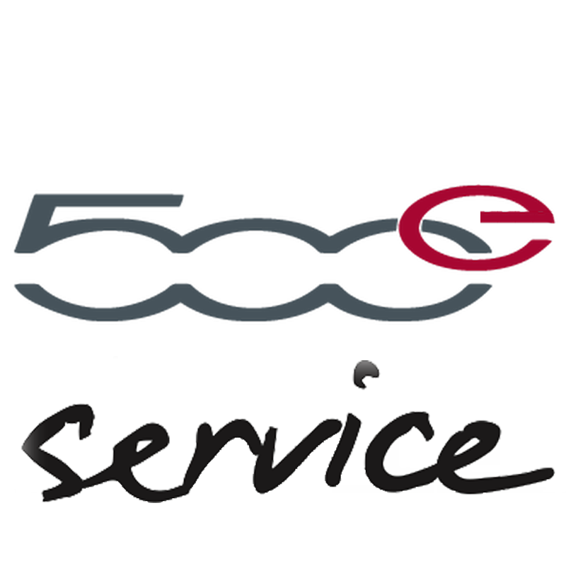 500e služba