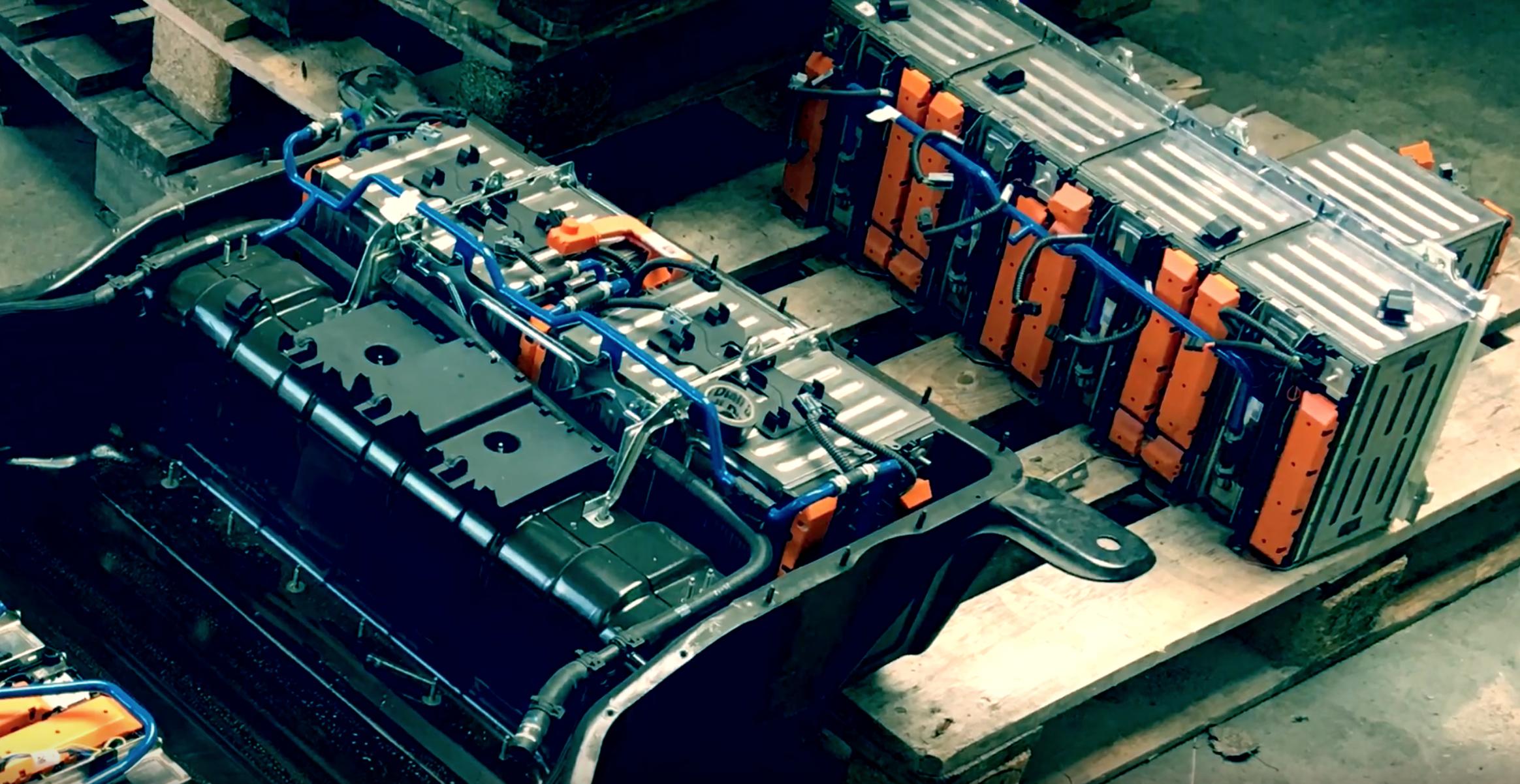 Postupy s nejlepšími lithiovými bateriemi