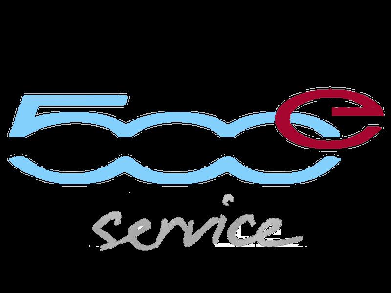 Fiat 500e Service Europe