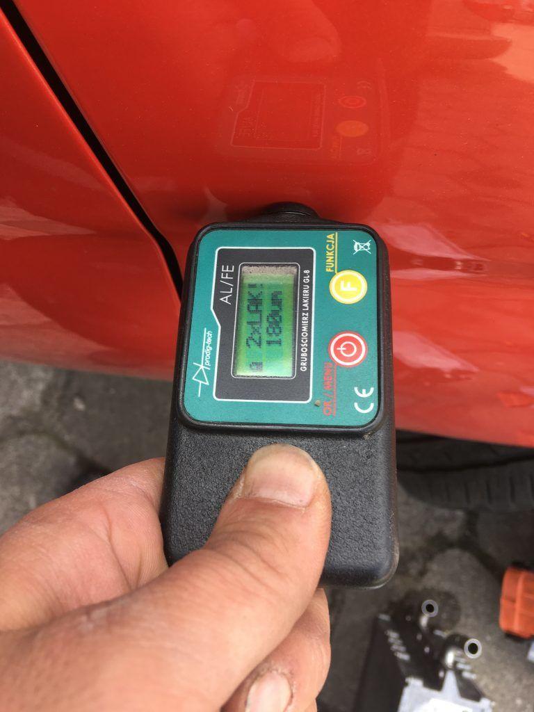 Fiat 500e Loss Of Insulation 5