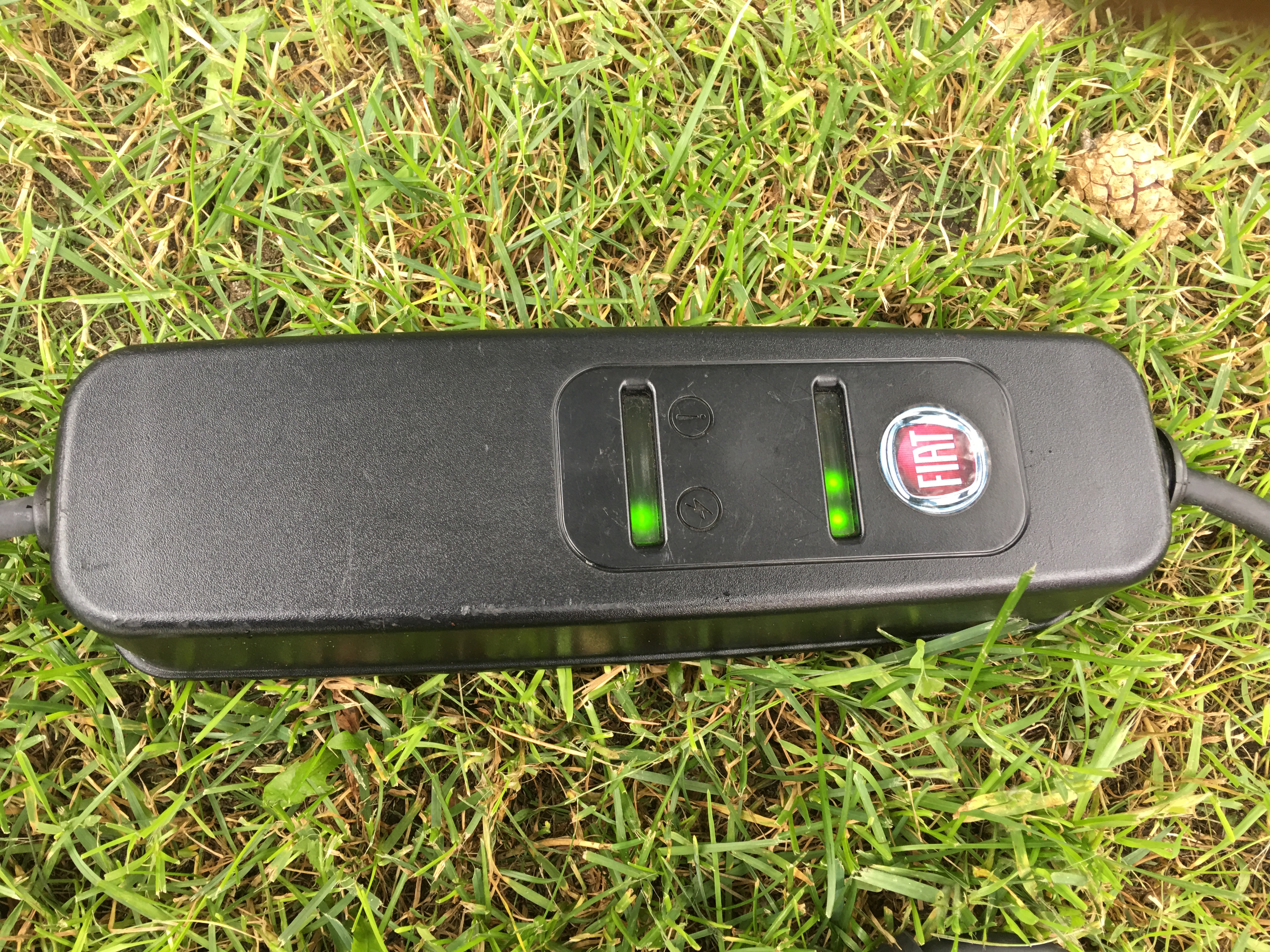 Level 2 Battery Charger 4