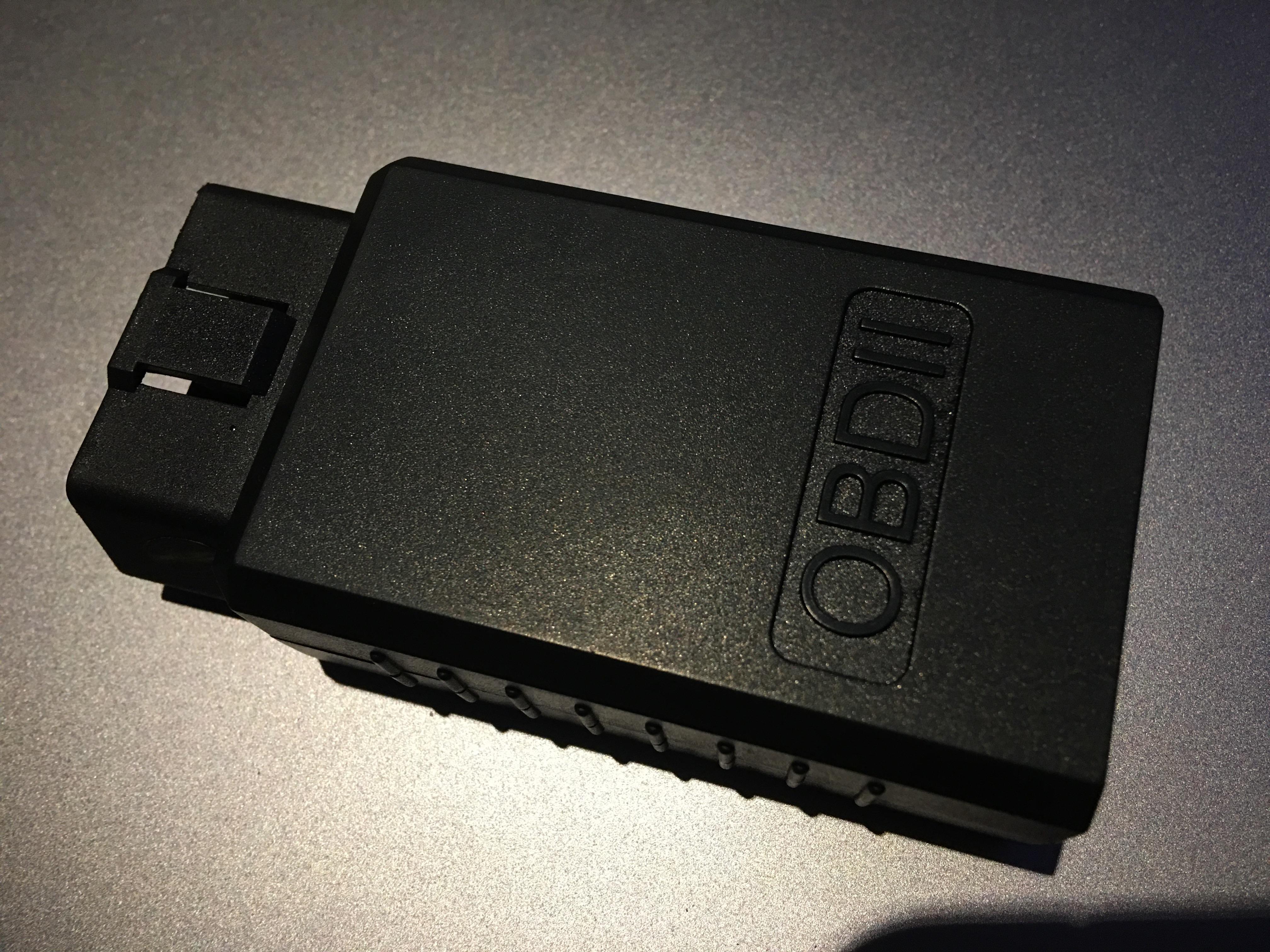 OBDII WiFi ELM327